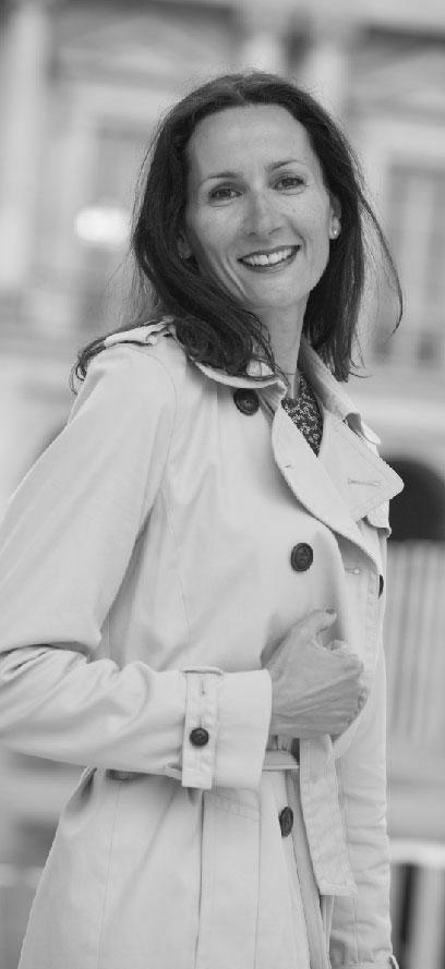 Agnès Lemonnier