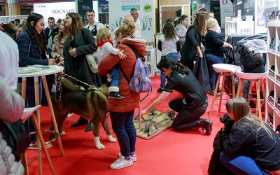 Paris Animal Show launches the prize for the best animal welfare action